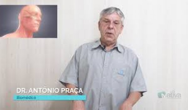DR. ANTÔNIO PRAÇA - Meningite Meningocócica
