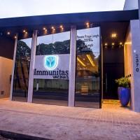 Vantagens Immunitas